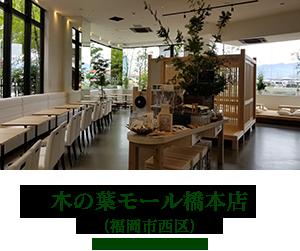 田頭茶舗 木の葉モール橋本店