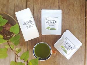 GABA煎茶 バナー用 1